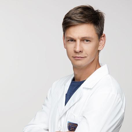 Vytautas Jakimavičius, kineziterapeutas Vilniuje