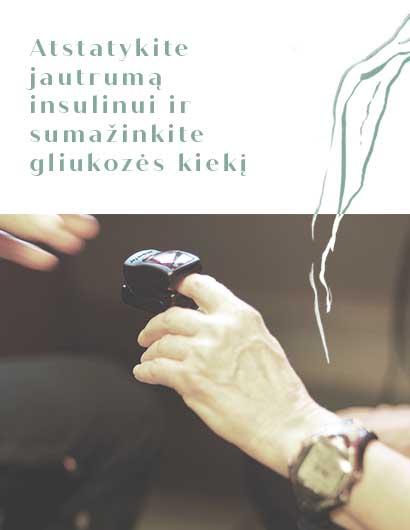 cukrinio diabeto hipertenzijos gydymas)